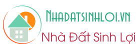 Logo Nhà Đất Sinh Lợi