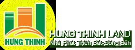 Website Phòng kinh doanh Hưng Thịnh Land