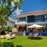 Giới nhà giàu và hướng đầu tư bất động sản mới