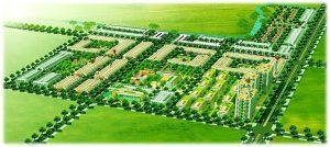 căn hộ saigon village long hậu