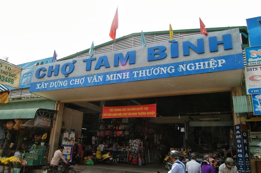 chotambinh