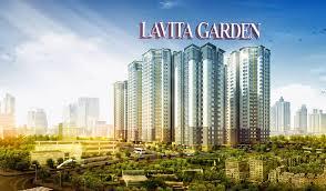 Ban lai can ho lavita garden