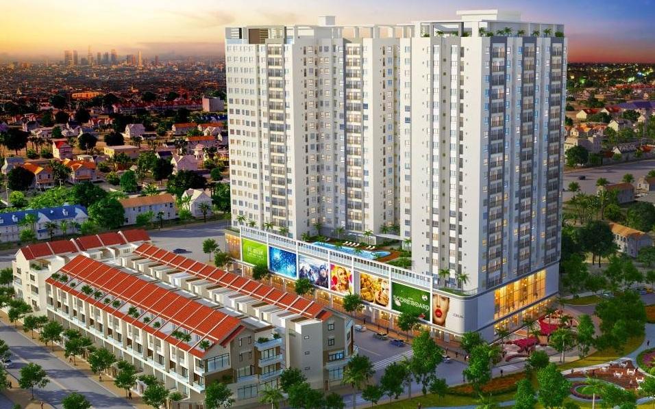 Ban lai can ho moonlight residences
