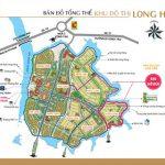 Long Hung City - Tiện ích hoàn mỹ