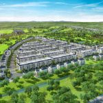 thông tin dự án West Lakes Golf & Villas