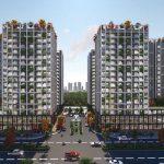 Eco Smart City dễ bán, dễ cho thuê