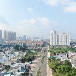 """Bất động sản Nam Sài Gòn vẫn """"gây sốt"""" nhờ giao thông liên kết thuận lợi"""