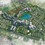 dự án khu đô thị mới Hòa Phát Forestar