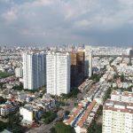 Vấn đề hạ tầng chính là yếu tố quyết định cho bất động sản khu Tây.