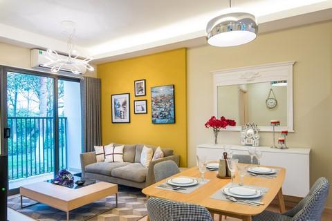 Xây dựng căn hộ dành cho giới trẻ: Dễ mà khó